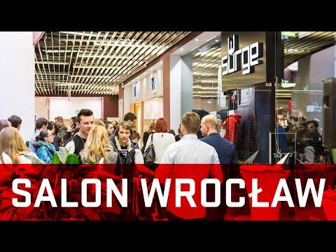 Surge Polonia: Otwarcie Salonu We Wrocławiu