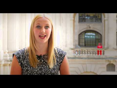 Charlotte Dendy - Profession Training Bank of England [School of Economics]