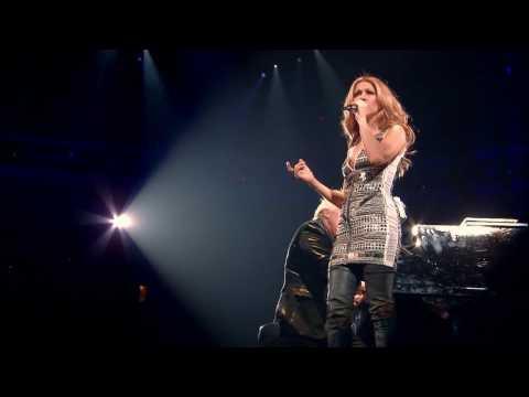 Celine Dion - Celine Dion 'All By Myself'