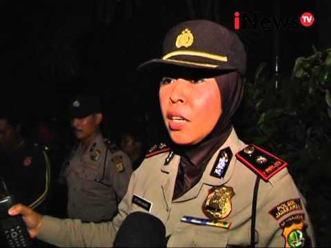 Dua rumah tertimbun longsor di Jakarta - Jakarta Today 10/02