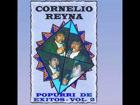 Cornelio Reyna - Nadie Sabe