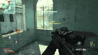 NotablePie - MW3 Game Clip - Durée: 0:53.