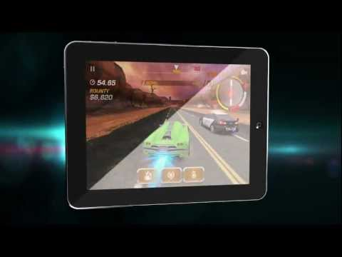 Need For Speed Hot Pursuit For IPhone & IPad