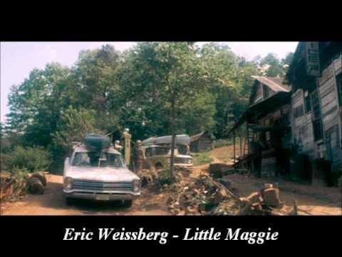 Eric Weissberg - Little Maggie