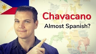 Chavacano: The Spanish-based Creole of The Philippines