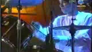 Alamid-Sama Sama Live At Martin Late @ Night