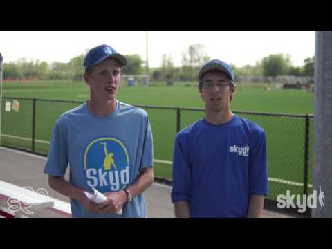 DIII Championships 2013: Sunday Recap [Presented by Spin Ultimate]