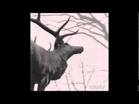 Agalloch - A Celebration For The Death Of Man