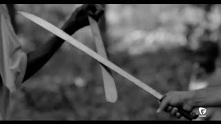 Papa Machete: The Art Of Haitian Machete Fencing
