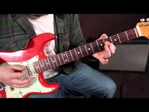 Smashing Pumpkins - 1979 - Guitar Lesson - How To Play - Tutoria,l Chords