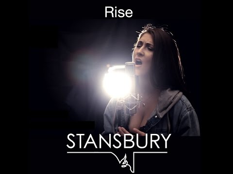 Katy Perry - Rise (Cover by Stansbury)