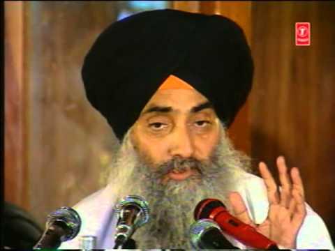Bhai Jasbir Singh Khalsa - Moore Fir Paachhai Pachhtaahe Re (...