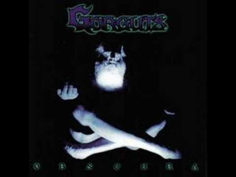 Gorguts - Earthly Love