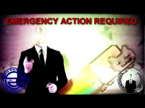 Anonymous - Internet Censorship - EMERGENCY ACTION REQUIRED