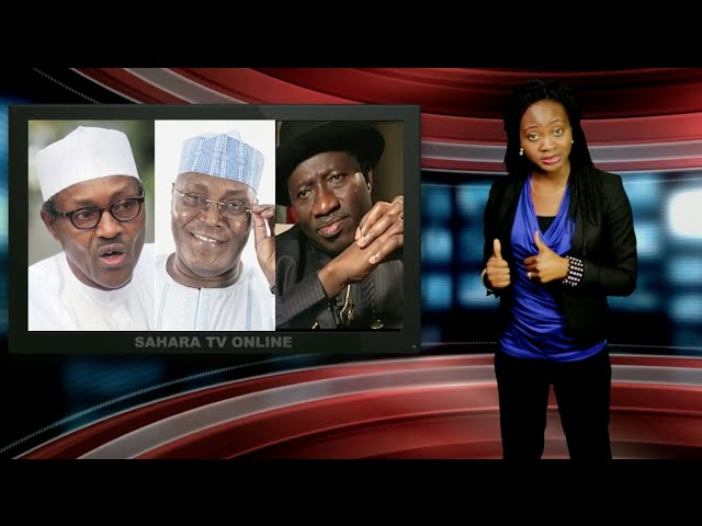 Keeping It Real With Adeola- 142 (Election 2015 Atiku, Buhari, Jonathan, In-depth Analysis)