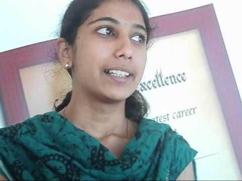 Placement Cell, WIPRO by Anushree K M