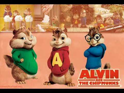 Alvin And The Chipmunks Its U Birthday video