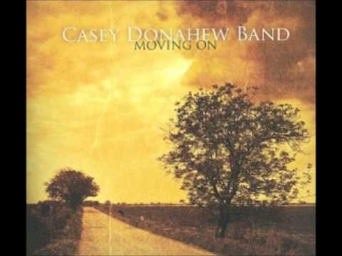 Casey Donahew Band - Let Me Love You