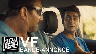 Stuber VF | Bande-Annonce [HD] | 20th Century FOX
