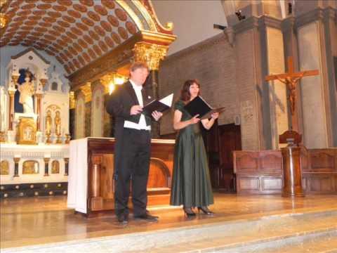 Доницетти Гаэтано - Ave Maria