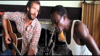 Sierra Leone's Refugee All Stars Video - Iñez - Chris Velan & Sierra Leone's Refugee All Stars
