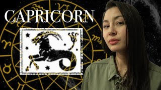 Capricorn Traits, Characteristics, and Personality! Zodiac and Astrology Basics for Beginners & Up*