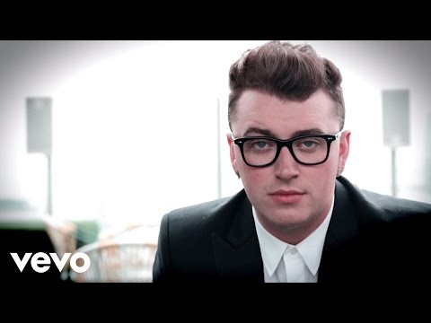 Sam Smith - Get To Know: Sam Smith (VEVO LIFT): Brought To You By McDonald's
