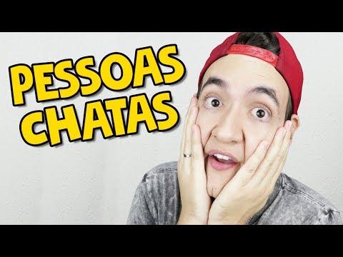 PESSOAS IRRITANTES NA ESCOLA I Falaidearo thumbnail