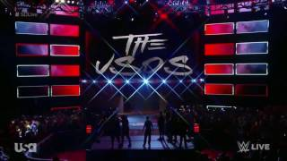 download lagu The Usos - New Entrance gratis