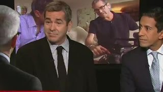 Miles O'Brien: I knew I was in trouble