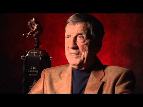 In-Studio Interview With Ted Lindsay