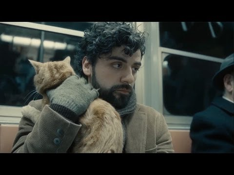 Inside Llewyn Davis - Cannes 2013: the Guardian Film Show Review