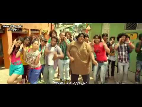 ABCD Any Body Can Dance  Sorry Sorry with arabic subtitles