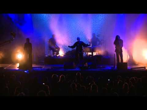 Wardruna - Helvegen - Live