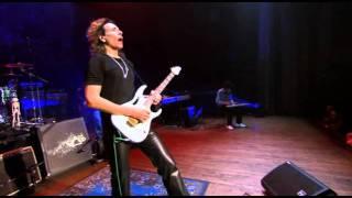 download lagu Steve Vai - For The Love Of God Live gratis