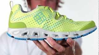 Columbia Sportswear | PFG Solar Camo™ Technology