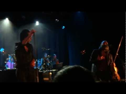 Nick Cave & The Bad Seeds - O Children - Live in Paris, Trianon, 11/02/2013