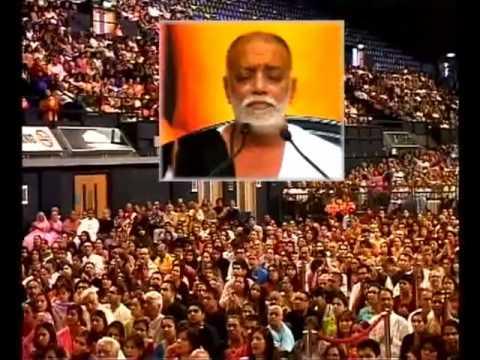 Satyam Shivam Sundaram - Pujya Morari Bapu video