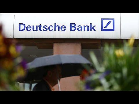 Deutsche Bank, piano di risparmi che non convince gli investitori - economy