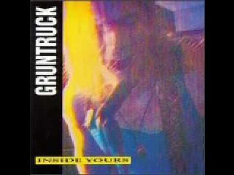 Gruntruck - Flesh Fever