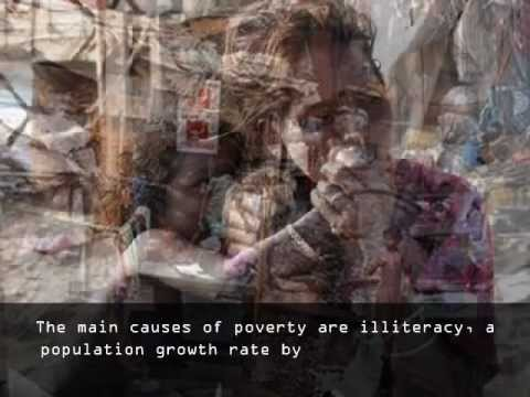 Faces of poverty-india (A.J)