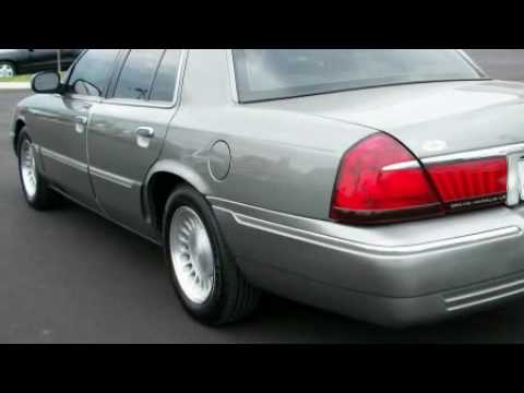 2002 Mercury Grand Marquis Gallatin TN