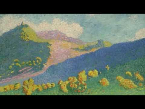"""Tampa Museum of Art """"Renoir to Chagall: Paris and the Allure of Color"""""""