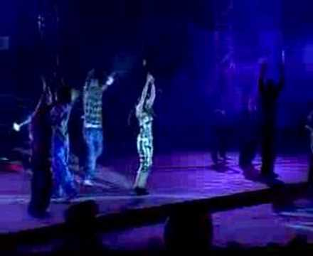 Best of the best concert  2007 part 5