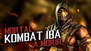 El día en el que Mortal Kombat estaba a punto de extinguirse