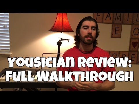 Yousician Review: Full Walkthrough W/ 30 Day Trial Test Results (Product Review by NelsMedia)