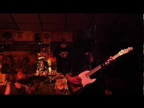 Richie Kotzen - Fear (BP 092512)
