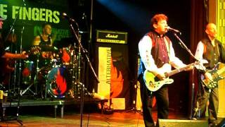 Watch Stiff Little Fingers Roots Radicals Rockers And Reggae video