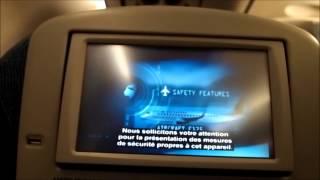 Air Canada Trip Report - YYZ - YQR - Executive Class - Full Flight