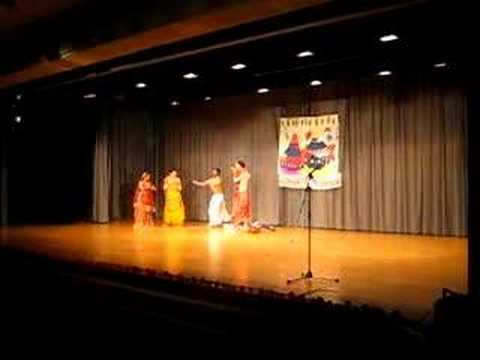 bhakti Mein Shakti Part-04geneva 29th April 2006 video